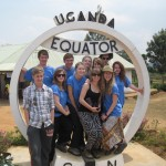Uganda October