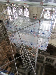 £10m Boost for Winchester Cathedral