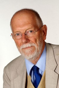 Hampshire mourns loss of Councillor John West