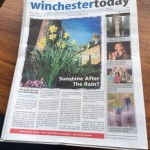 Winchester Today Is Hiring