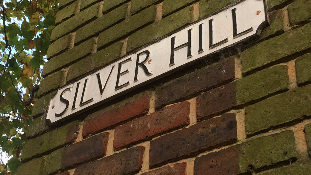 Silver Hill 2