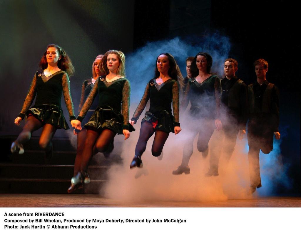 PIC Riverdance 5