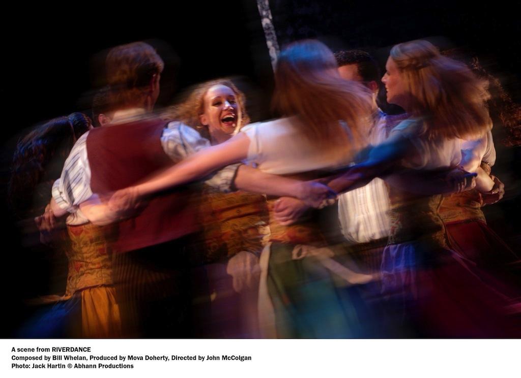 PIC Riverdance 6