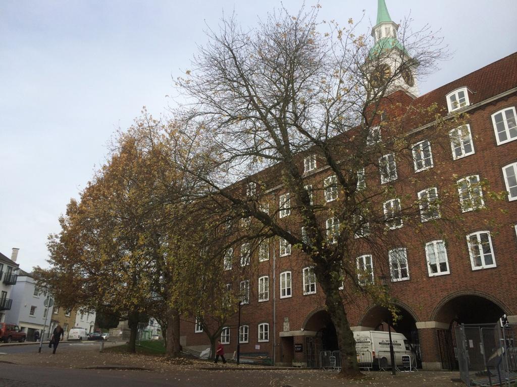 Hampshire Council Tax Rise