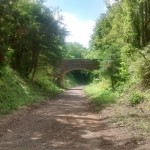 Hampshire's Meon Valley Trail Re-Opened