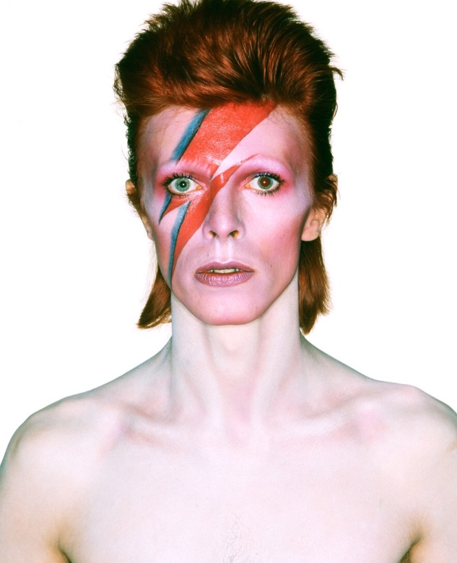 Bowie. From the Editor...