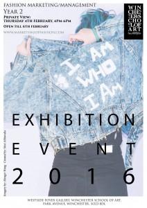 WSA Fashion Show