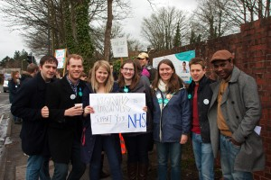 Winchester Junior Doctors