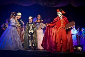 Perins Phantom of the Opera