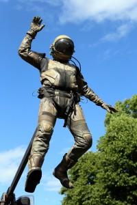 Urban Astronaut fave