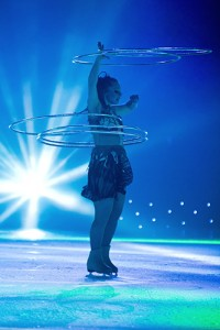 cirque de glace