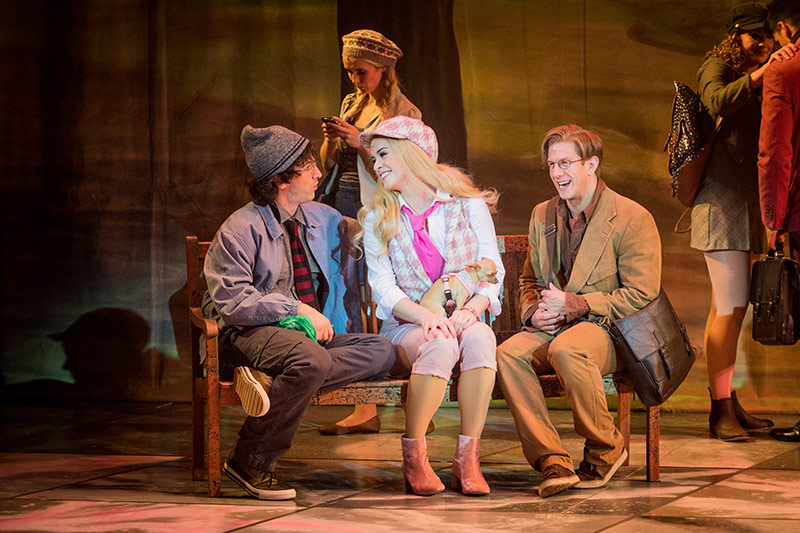 Review: Legally Blonde - The Musical - Winchester Today