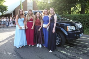 Kings' Prom
